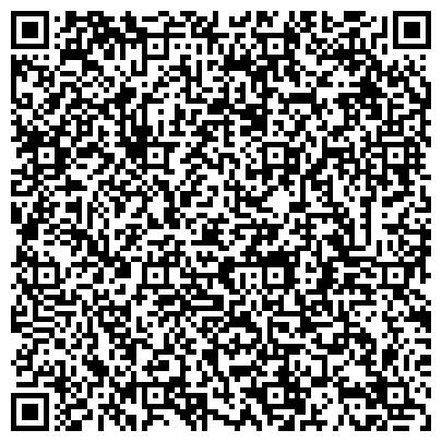 """QR-код с контактной информацией организации Кадровое агентство """"Персонал-Янтарь"""""""