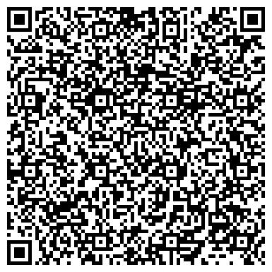 QR-код с контактной информацией организации ЦЕНТР ОБРАЗОВАНИЯ МОСКОВСКОГО РАЙОНА