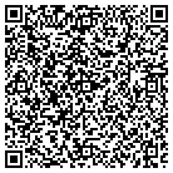 QR-код с контактной информацией организации ELC ENGLISH LANGUAGE CENTER
