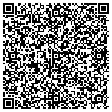 QR-код с контактной информацией организации TOP LEVEL ЦЕНТР ИНОСТРАННЫХ ЯЗЫКОВ