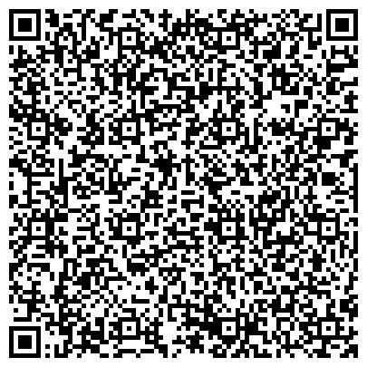 QR-код с контактной информацией организации ОБЛАСТНОЙ ИНСТИТУТ ПОВЫШЕНИЯ КВАЛИФИКАЦИИ И ПОДГОТОВКИ РАБОТНИКОВ ОБРАЗОВАНИЯ