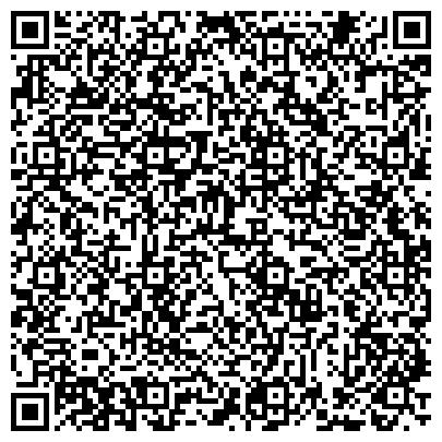 QR-код с контактной информацией организации ОБЛАСТНЫЕ КУРСЫ ПОВЫШЕНИЯ КВАЛИФИКАЦИИ РАБОТНИКОВ КУЛЬТУРЫ