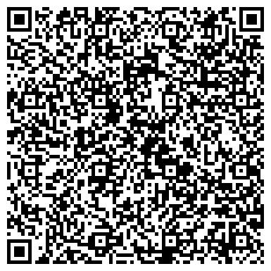 QR-код с контактной информацией организации Серпуховский  АВИАЦИОННО-СПОРТИВНЫЙ КЛУБ