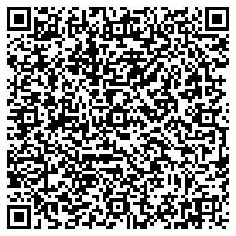 QR-код с контактной информацией организации ВАВИЛОН ЦЕНТР
