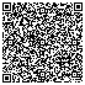 QR-код с контактной информацией организации ВИКИНГ ИГРОВЫЕ ЗАЛЫ