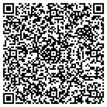 QR-код с контактной информацией организации ЗОЛОТОЙ ШАНС