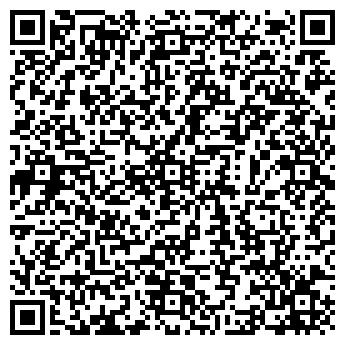 QR-код с контактной информацией организации КРОН-ШАНС