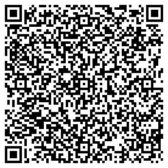 QR-код с контактной информацией организации МАСТЕР-ПОВАР, ООО