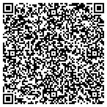QR-код с контактной информацией организации МЕЖСОЮЗНЫЙ ДОМ САМОДЕЯТЕЛЬНОГО ТВОРЧЕСТВА