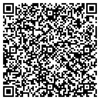 QR-код с контактной информацией организации БАТЫЛОВ