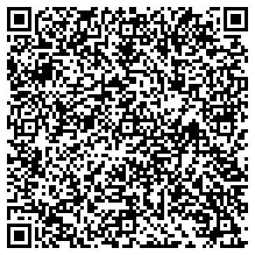 QR-код с контактной информацией организации С КРАЯ ВСЕЛЕННОЙ ПИТОМНИК ДОНСКИХ СФИНКСОВ