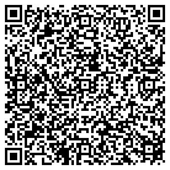 QR-код с контактной информацией организации ГРАНД ХОЛЛ