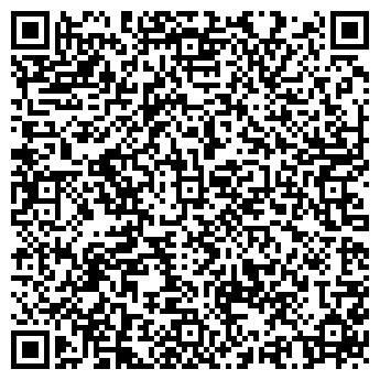 QR-код с контактной информацией организации ГУБЕРНАТОР