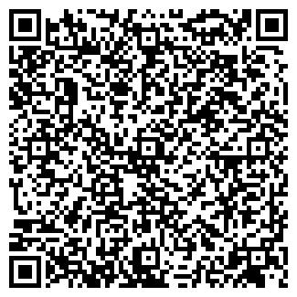 QR-код с контактной информацией организации ДЖАЗ БАР