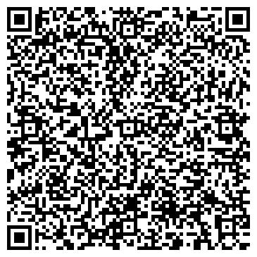 QR-код с контактной информацией организации ЗОЛОТАЯ РЫБКА КАФЕ-БАР
