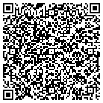 QR-код с контактной информацией организации КЛУБ КАПИТАН