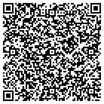 QR-код с контактной информацией организации КОНСУЛ КЛУБ
