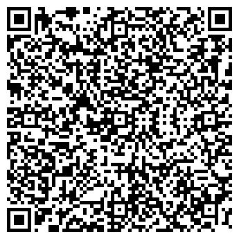 QR-код с контактной информацией организации ФОРТО-РАНТА