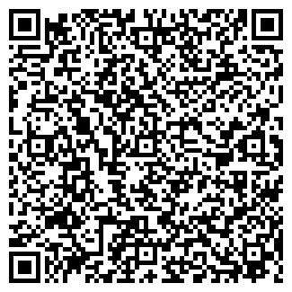 QR-код с контактной информацией организации КЕНИГСБЕРГ
