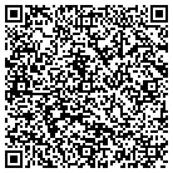 QR-код с контактной информацией организации РАЙПО ЧАШНИКСКОЕ