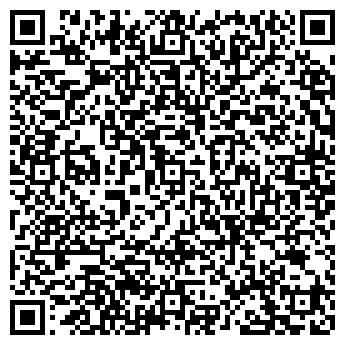 QR-код с контактной информацией организации РУССКИЙ ПИР