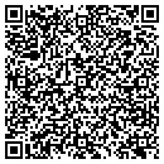 QR-код с контактной информацией организации МАМА МИЯ