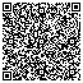 QR-код с контактной информацией организации ОСТМАРК