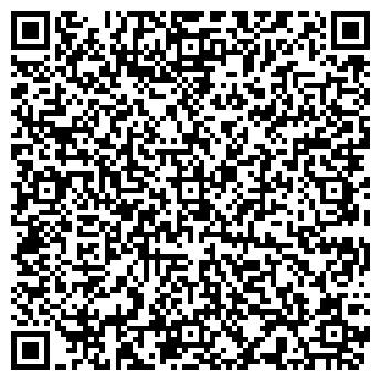 QR-код с контактной информацией организации У ДЯДИ ФРЕНКА