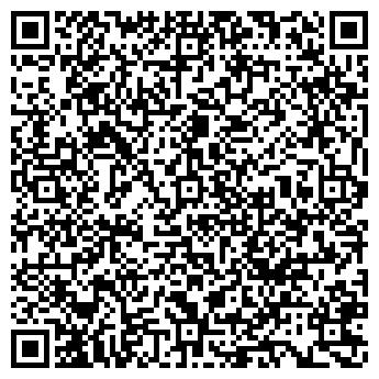QR-код с контактной информацией организации № 6 ЗАВОДА БАЛТКРАН