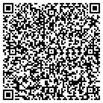 QR-код с контактной информацией организации № 17 ФКП УТ БФ