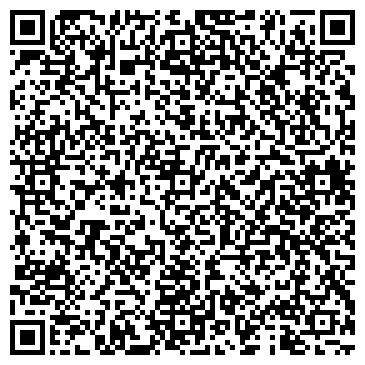 QR-код с контактной информацией организации КАЛИНИНГРАДСКАЯ Ж/Д ОТДЕЛ СНАБЖЕНИЯ