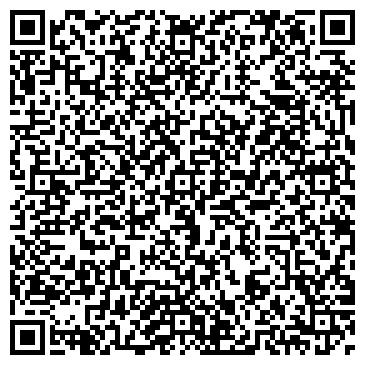 QR-код с контактной информацией организации ТРАМВАЙНО-ТРОЛЛЕЙБУСНОГО УПРАВЛЕНИЯ СТОЛОВАЯ