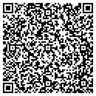 QR-код с контактной информацией организации БАНЯ № 7