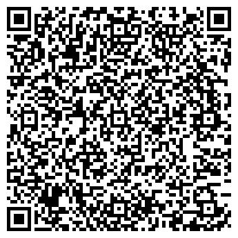 QR-код с контактной информацией организации КОМАНДОР ОТЕЛЬ