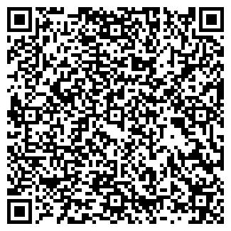 QR-код с контактной информацией организации ИП ЛЮДВИК