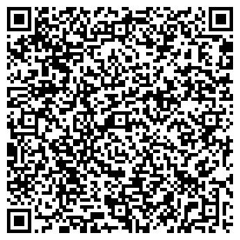 QR-код с контактной информацией организации ИП НОВИКОВ С.А.