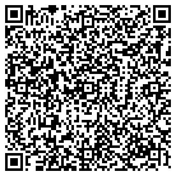 QR-код с контактной информацией организации ОАЗИС САУНА