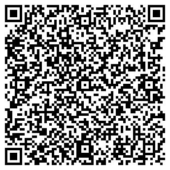 QR-код с контактной информацией организации ПРЕСТИЖ САУНА