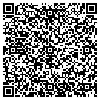 QR-код с контактной информацией организации ИП САУНА