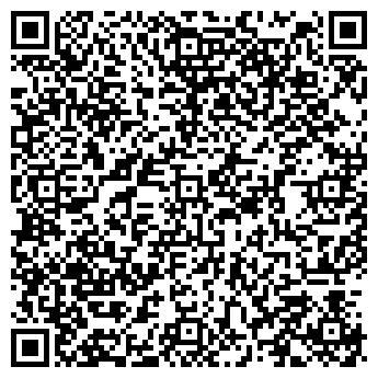 QR-код с контактной информацией организации ЛИНИИ И ФОРМЫ