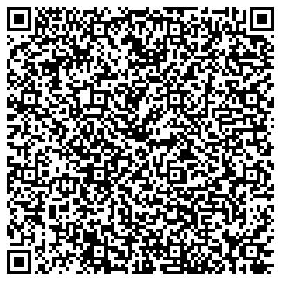 QR-код с контактной информацией организации МОСКОВСКОЙ ИГРОВОЙ СИСТЕМЫ ДЖЕК ПОТ КАЛИНИНГРАДСКИЙ ФИЛИАЛ