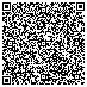QR-код с контактной информацией организации ФАБРИКА БУМАЖНАЯ КРАСНАЯ ЗВЕЗДА ОАО