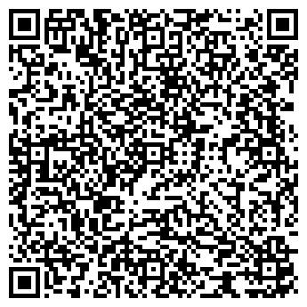 QR-код с контактной информацией организации УНИВЕРСАЛ КЛУБ