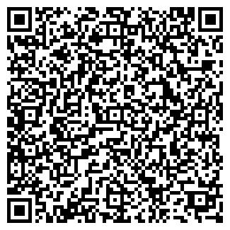 QR-код с контактной информацией организации ШАРМ ПЛЮС