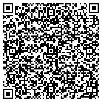 QR-код с контактной информацией организации БАНАТ БИЛЬЯРДНЫЙ КЛУБ