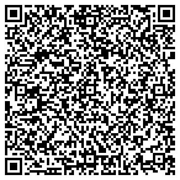 QR-код с контактной информацией организации КАРАМБОЛЬ БИЛЬЯРДНЫЙ КЛУБ