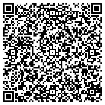 QR-код с контактной информацией организации ЧАШНИКИСПЕЦОДЕЖДА ОАО