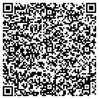 QR-код с контактной информацией организации ЯПОНИЯ АВТО