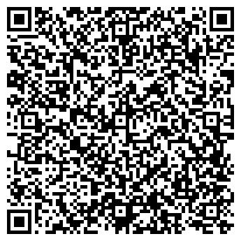 QR-код с контактной информацией организации СОЦВЕТИЕ ФЛОР-СТУДИЯ
