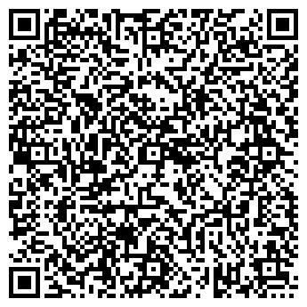QR-код с контактной информацией организации СТИЛЬНЫЕ ЦВЕТОЧКИ